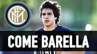 Tonali, sì all'Inter. Affare 'alla Barella'