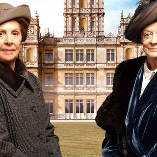 Recensioni di serie tv. Downton Abbey - Stagione 1
