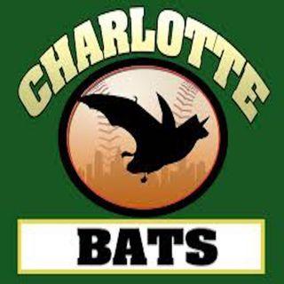 Charlotte Bats Baseball And More Podcast 06-15-2020
