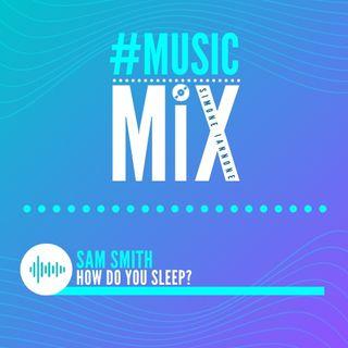 Sam Smith - How Do You Sleep | Extended Refrain (Simone Iannone Mix)