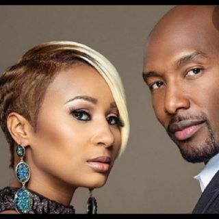 LAMH EXTRA!!!MELODY HOLT EXPLAINS HOW SHE HAS COPED WITH HER DIVORCE AND HEARTBREAK FROM MARTELL HOLT!!!