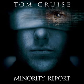 Episode 419: Minority Report (2002)