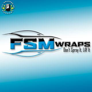 Ravynn Foster (The Wrap Pixie) from FSM Wraps