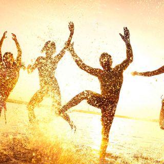 Danzar con el cuerpo