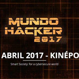 Especial Mundo Hacker Day 2017