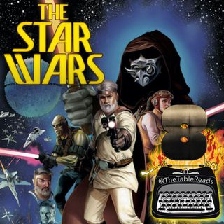 130 - The Star Wars, Part 8