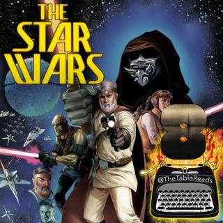 130 - The Star Wars, Part 8