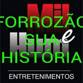 FORROZÃO SUA HISTÓRIA