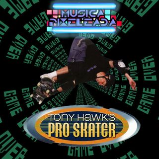 Tony Hawk's Pro Skater (PS)