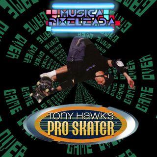 Tony Hawk's Pro Skater (PS)