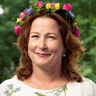 Anna Hedenmo
