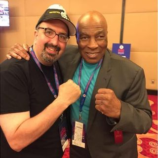 Zutes Boxing Talk