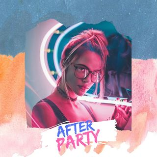 After Party - Nicxwell Mix
