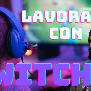Lavorare con Twitch | Ivo cappelletti ci racconta la sua esperienza | Live