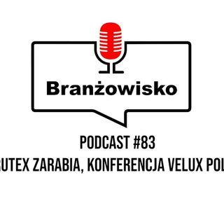 Branżowisko #83 - Drutex zarabia. Konferencja Velux Polska