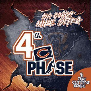 "4th Phase S01E04 - ""Da Coach"": Mike Ditka"
