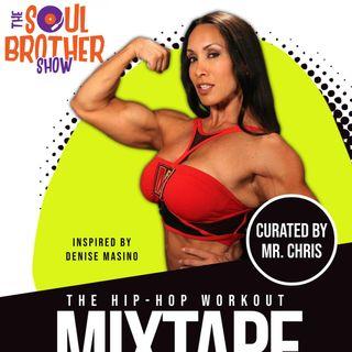 The Hip-Hop Workout Mix