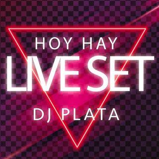 Live Set Dj Plata. Vol. 2