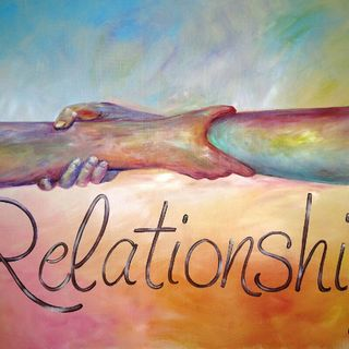 Relationships & The Foundations Within..