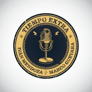 Tiempo Extra: Campeón de la Copa Libertadores | Dudas del deporte.