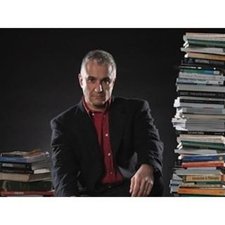 Dr. Peter Boghossian-A Manual For Creating Atheists-NPTR 52
