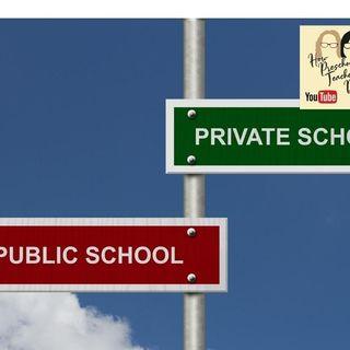 86: COVID-19 & Universal Preschool-Will Public Preschool Happen Faster?