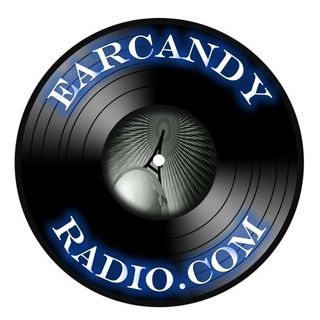 EarCandy Radio @ The Market Comedy Club 11.07.2020