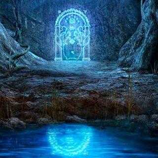 73. El enigmático mundo de las entrañas de la tierra a través de las cuevas