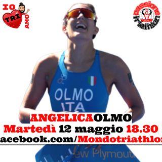 Passione Triathlon 🏊🚴🏃💗 Angelica Olmo