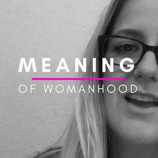 Critique (Part 1/5): The Ultimate Meaning Of True Womanhood ❃John Piper❃