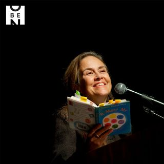 [Unedited] Naomi Shihab Nye with Krista Tippett