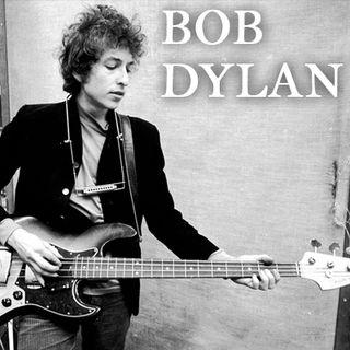 Los primeros años de Bob Dylan - 01