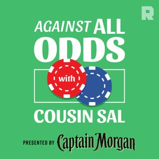 NFL Week 2 Best Bets, Over-40 Athletes, and Ta-Ta Tate | Against All Odds With Cousin Sal