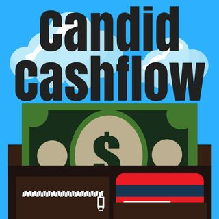 48: 6 Figures From Publishing No Content and Low Content Books With Kelli Roberts - The Candid Cashflow Podcast | Self-Publishing | No Conte