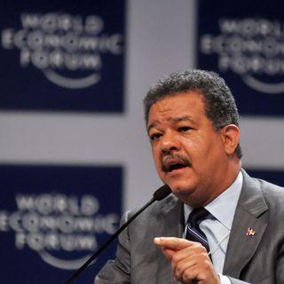 ¿Puede Leonel postularse a la presidencia por otro partido?