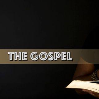 The Gospel-Part 4
