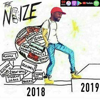 New Year, New Kanye