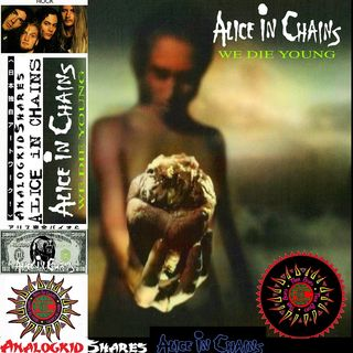 Especial ALICE IN CHAINS WE DIE YOUNG DELUXE COMPILATION PT 02 Classicos do Rock Podcast #AliceInChains #WeDieYoung #avengers #hustlers #ahs