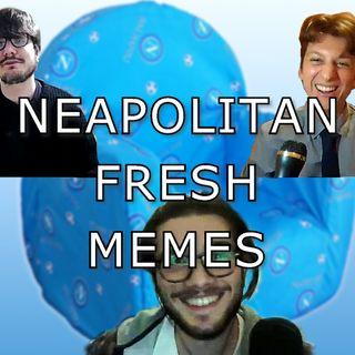 Creare una community facendo meme su Facebook, con Neapolitan Fresh Memes