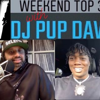 04-24-21 Fredo Bang With Dj Pup Dawg Weekend Party With Pup