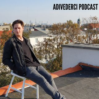 AdiVederci Podcast