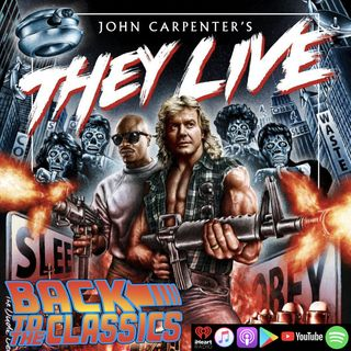Back to They Live
