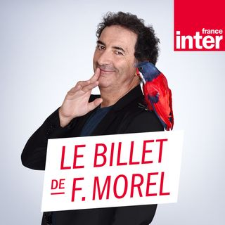Le billet de François Morel du vendredi 12 avril 2019