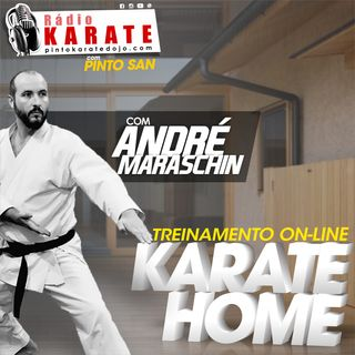 KARATE HOME - Rádio Karate