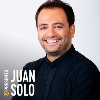 Juan Solo - Dame TV