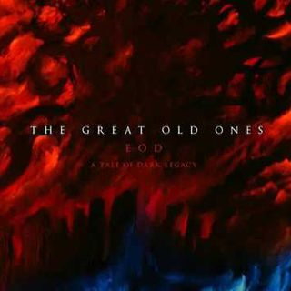 Band musicali lovecraftiane: The Great Old Ones