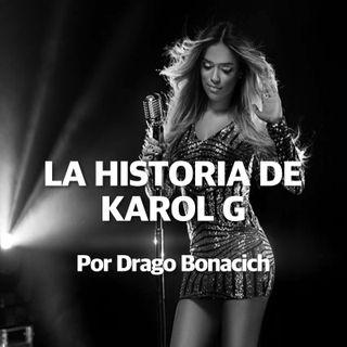 3. La Historia De KAROL G