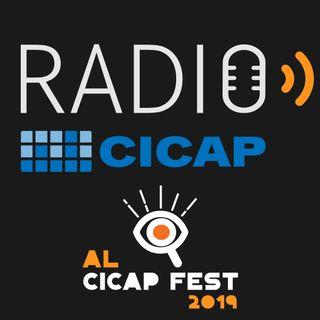 Al CICAP Fest 2019