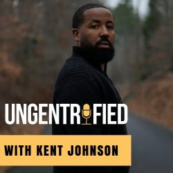 Kent Johnson