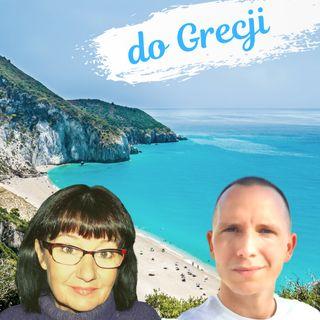 do Grecji z Beatą (blog Greckie Opowieści Betaki)